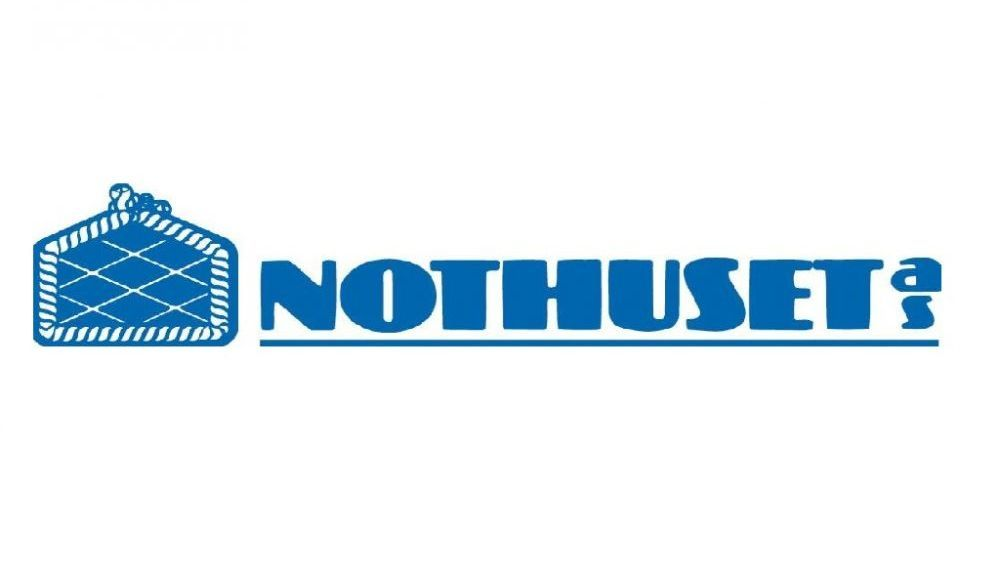 Logo av Nothuset AS