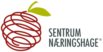 Logo av Sentrum Næringshage AS